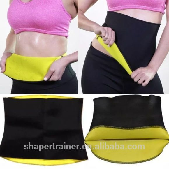 plus size dropship hot slimming miss belt