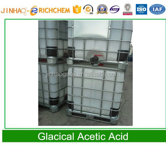 acetic acid 99.8% supplier from China