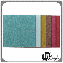 Colored glitter cardstock paper wholesale