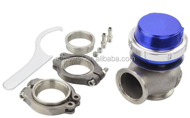 Universal Racing adjustable turbo Wastegate/External wastegate 45mm