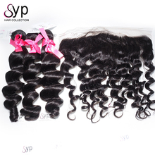 Overseas Indian Hair Extensions, Aliexpress Cabelo Humano Indiano Bundles