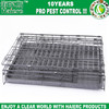 Haierc steel dog crate, dog crate wholesale