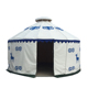 cheap outdoor party luxury mongolian yurt tent for camping