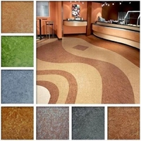 Hot!!!! Cozy and cheap 2.0mm sponge PVC flooring indoor