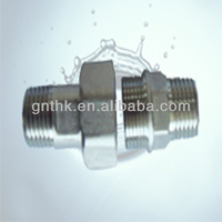 Common Female and Male Union Elbow pvc male female threaded elbow
