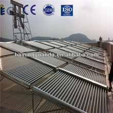 High Efficiency Project Vacuum Tube Solar Collector,Pool Heater