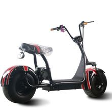 Citycoco Scooter 2 Wheels mini Electric Self Balancing City Scooter in India