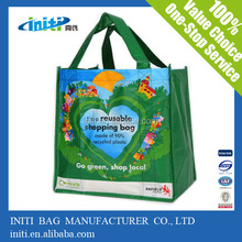 Non woven carry bags Multicolor printing machine for non woven bags Non woven tote bag