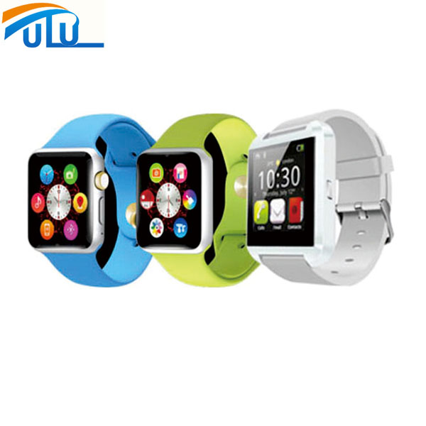 Professional Custom Made Bluetooth Android Smart Watch