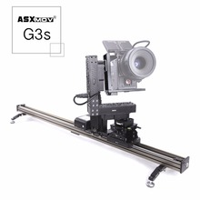 Customized Professional portable parellx slider for dslr camera with CE certificate