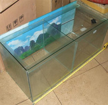 Big fish tanks aquarium tank for sale