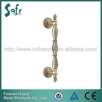 Luxury Stainless steel single side door handle