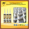 Tube Silicone Sealant For Structural Concrete Bonding Adhesive