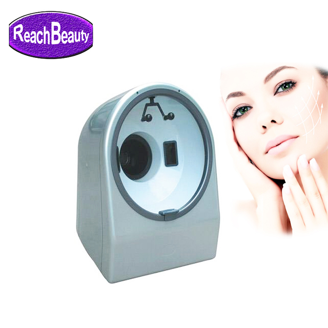 Hot Sale Facial Reveal Imager Skin Analysis 3D Face Analyzer Device
