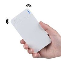 Compact Protable USB 5200mAh External Portable Smartphone Power Bank/Battery Charger 5200mAh