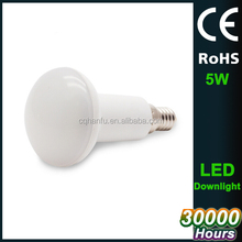New style R63 R80 LED bulb lamp,mushroom style led bulb light with 110v/220v