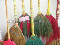 broom straw for america market