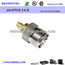 rf connector adapters sma to u.fl adapter