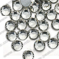 Wholesale Hotfix Loose Crystal Rhinestones MC Quality for Clothes Decoration