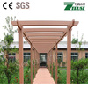 WPC Pergola No Smell Environment Friendly