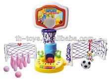 kid sports toys children basketball play set king sport basketball sets