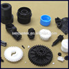 ISO9001 ceterficate plastic product manufacturer mechanical gear/small pinion gear/plastic gear