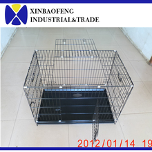 pet product stainless steel pet dog cage