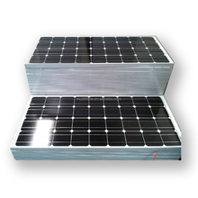 250W solar cell mono and poly Photovoltaic solar power panel Module