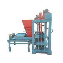 hot selling customized gypsum block making machine/plant from China