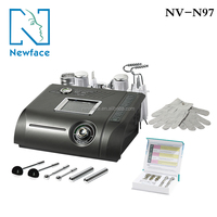 Newface NOVA NV-N97 hot sale 7in1 multifunction diamond international microdermabrasion machine