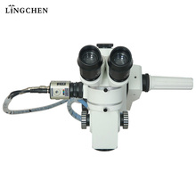Supply dental equipment China dental microscope for lab