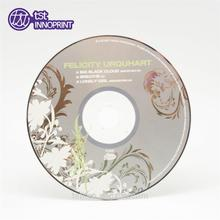 Customized Printing Packaging Sevice DVD Movies