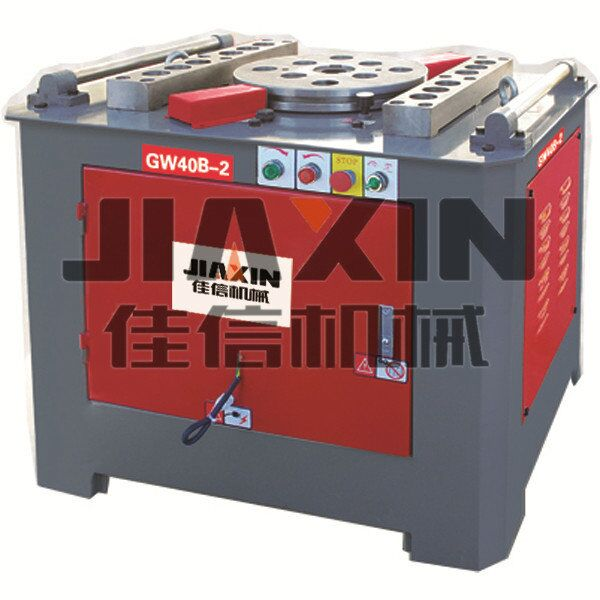 alibaba china supplier machine tool equipment GW40A stainless steel pipe bending machine