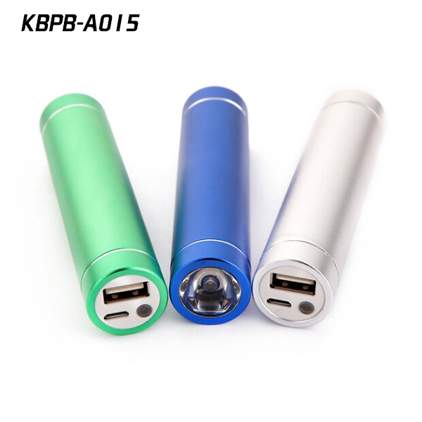 Mini Portable Mobile Phone Power Bank For iPhone 5 5s 6 6s plus Samsung s6 edge from Sinobangoo