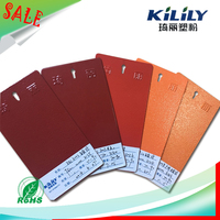 Factory Price Ral Color Wrinkle Texture