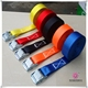 "1"" 25mm cam buckle lashing strap for packing, polyester 250kgs cam buckle tie down strap"