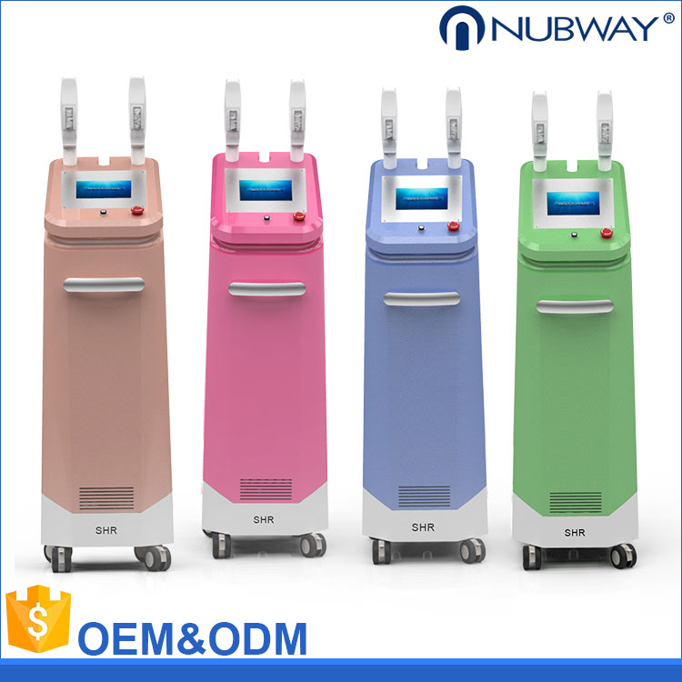 Hottest Promotion! Multifunctional SHR IPL Hair Removal and Skin Care Medical Device