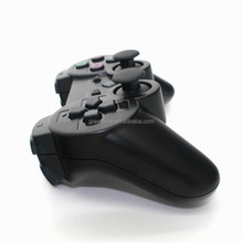 2017 For PS3 Wireless Bluetooth Game Controller Double Vibration Game Controller Wholesale