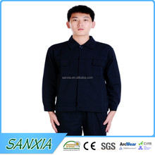 polyester/ cotton anti-radiation protective work wear smock