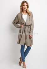 High fashion wholesalers china women long jacket