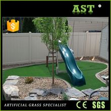 Tall Artificial Grass Low Price Professional Backyard Landscaping