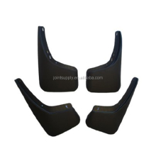 JT-V0601-18 4 pack PP mud flaps/splash guard/mudguard Fit for 11 Volkswagen Toureg