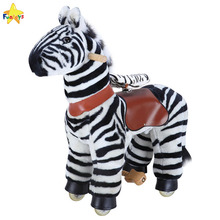 Funtoys CE children toy horse for girls