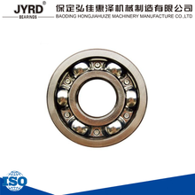 JYRD cheap deep groove ball bearing shower doors bearings 6907