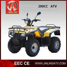 JLA-24-13 200cc Quad bike,ATV Quad 4x4