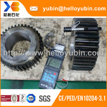 Custom cheap price of spur gears/stainless steel gears with high precision