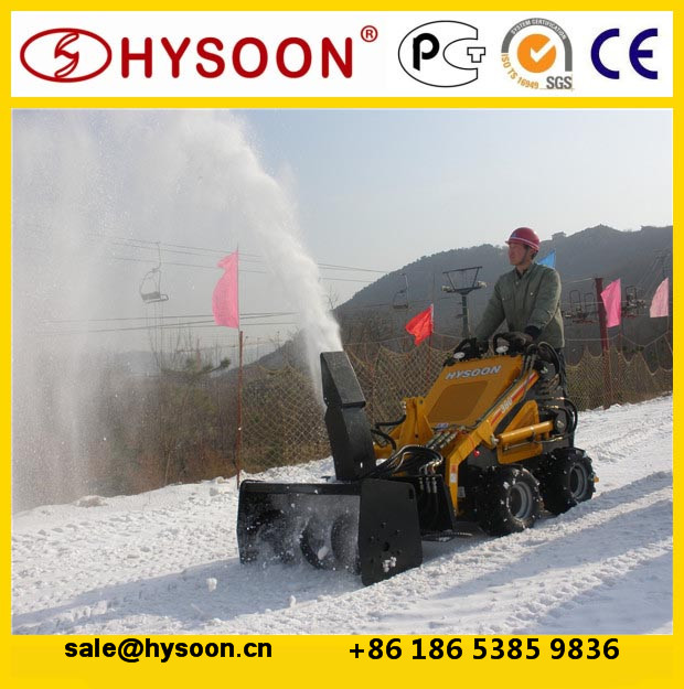 new agricultural machines name mechanical snow thrower