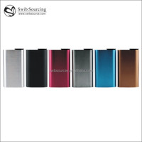 Wholesale Original design by RHS factory silicone case/skin/sleeve/cover/enclosure/protector for Wismec noisy