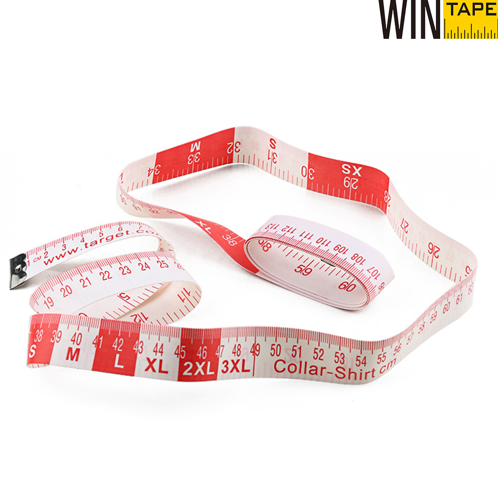 New design folded OEM water proof tape measure for clothing dollar store items For Your Logo with professional certification