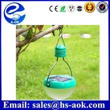 Portable Camping Light Home Use LED Solar lighting System